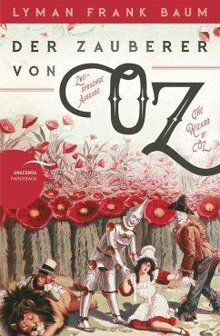 Der Zauberer von Oz - The Wizard of Oz - Baum, L. Frank