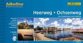 Heerweg Ochsenweg 1:75.000