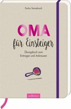 Oma für Einsteiger - Vennebusch, Paulus