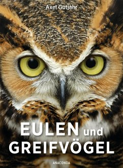 Eulen und Greifvögel - Gutjahr, Axel