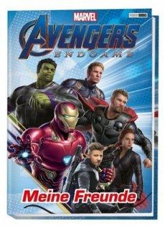 Marvel Avengers Endgame: Meine Freunde - Panini