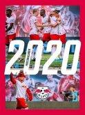 RB Leipzig 2020 - Posterkalender