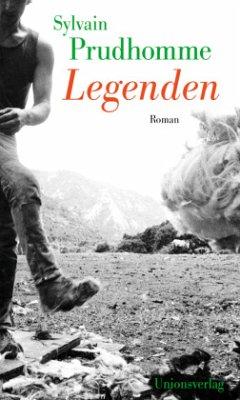 Legenden - Prudhomme, Sylvain