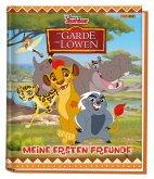 Disney Junior Die Garde der Löwen: Meine ersten Freunde