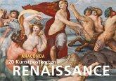 Postkartenbuch Renaissance