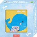 Mein großes Kuschelbuch - Der Wal
