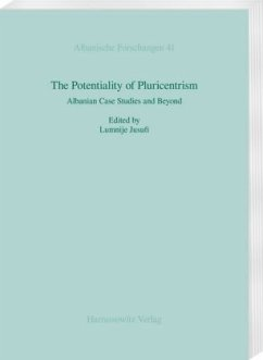 The Potentiality of Pluricentrism