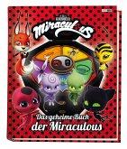 Miraculous: Das geheime Buch der Miraculous