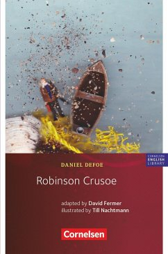 9. Schuljahr, Stufe 2 - Robinson Crusoe - Fermer, David