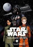 Star Wars - Verlorene Welten Bd.1