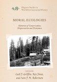 Moral Ecologies