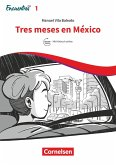 Encuentros Hoy Band 1 - Tres meses en México