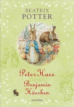 Peter Hase und Benjamin Häschen - Potter, Beatrix