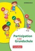 Partizipation in der Grundschule