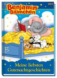 Benjamin Blümchen: Meine liebsten Gutenachtgeschichten - Hauschild, Alke