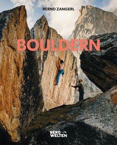 Bouldern - Zangerl, Bernd
