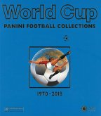 World Cup Panini Fußballsticker 1970 bis 2018 (Panini Football Collections)