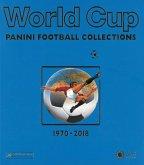 World Cup Panini Fußballsticker 1970 bis 2018