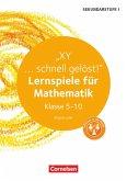 Lernspiele Sekundarstufe I - Mathematik - Klasse 5-10