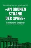 »Am grünen Strand der Spree«