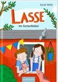 Lasse im Ferienfieber (Lasse 3)