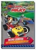 Disney Micky und die flinken Flitzer: Meine liebsten Gutenachtgeschichten