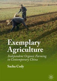 Exemplary Agriculture - Cody, Sacha