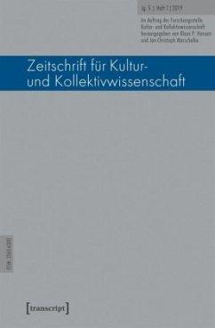 Zeitschrift für Kultur- und Kollektivwissenschaft