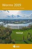 Worms 2019. Heimatjahrbuch für die Stadt Worms