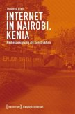 Internet in Nairobi, Kenia