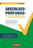 Abschlussprüfungstrainer Englisch 9. Schuljahr - Baden-Württemberg - Hauptschulabschluss