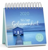 Postkartenkalender 365 Tage Gelassenheit 2020