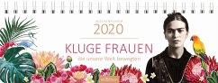 Kluge Frauen, die unsere Welt bewegten 2020