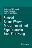 State of Bound Water: Measurement and Significance in Food Processing (eBook, PDF)