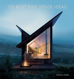 150 Best Tiny Space Ideas - Zamora, Francesc