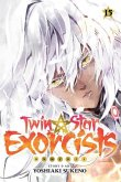 Twin Star Exorcists, Vol. 15
