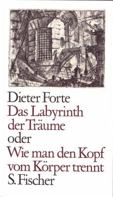 Das Labyrinth der Träume oder Wie man den Kopf vom Körper trennt (eBook, ePUB) - Forte, Dieter