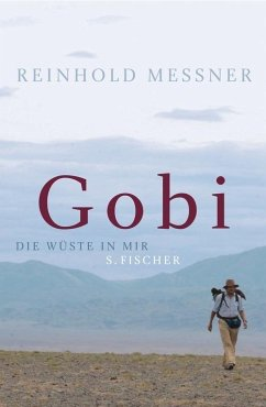 Gobi (eBook, ePUB) - Messner, Reinhold