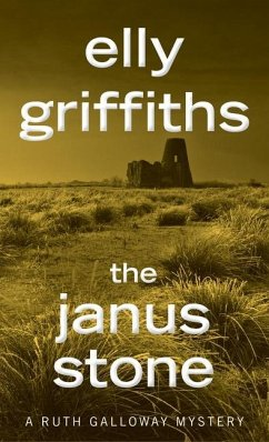 The Janus Stone - Elly Griffiths, Griffiths