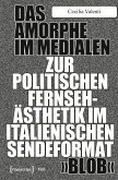 Das Amorphe im Medialen (eBook, PDF)