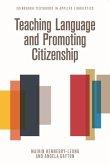 Teaching Language and Promoting Citizenship