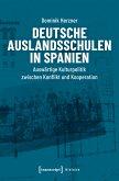 Deutsche Auslandsschulen in Spanien (eBook, PDF)