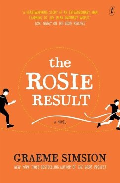 The Rosie Result - Simsion, Graeme