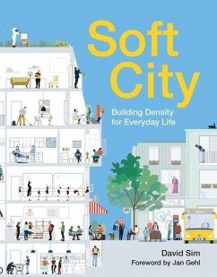 Soft City - Sim, David