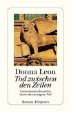 Tod zwischen den Zeilen / Commissario Brunetti Bd.23 (Mängelexemplar)
