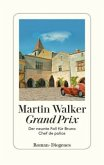 Grand Prix / Bruno, Chef de police Bd.9 (Mängelexemplar)