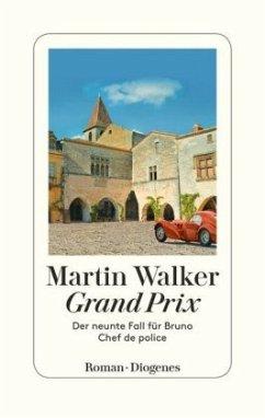 Grand Prix / Bruno, Chef de police Bd.9 (Restexemplar) - Walker, Martin