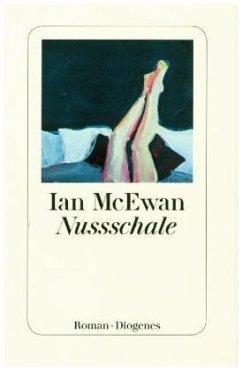 Nussschale (Mängelexemplar) - McEwan, Ian