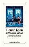 Endlich mein / Commissario Brunetti Bd.24 (Mängelexemplar)