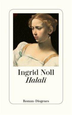 Halali (Mängelexemplar) - Noll, Ingrid